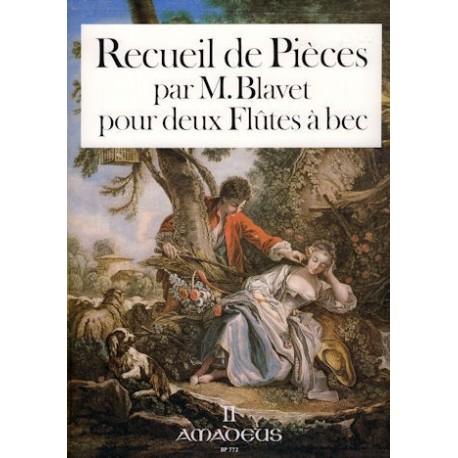 Recueil de Pieces, Vol 2