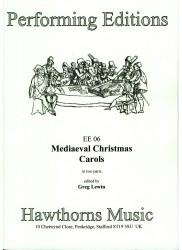 Mediaeval Christmas Carols