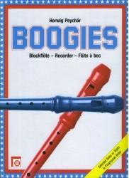 Melodie - Boogies