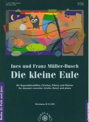 Die kleine Eule [The little owl]