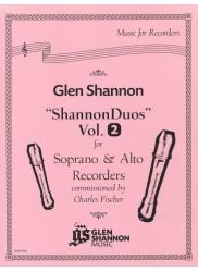 ShannonDuos Vol. 2