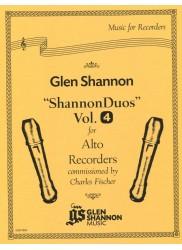 ShannonDuos Vol. 4