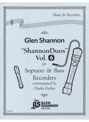 ShannonDuos Vol. 6
