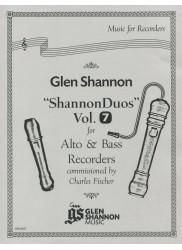 ShannonDuos Vol. 7