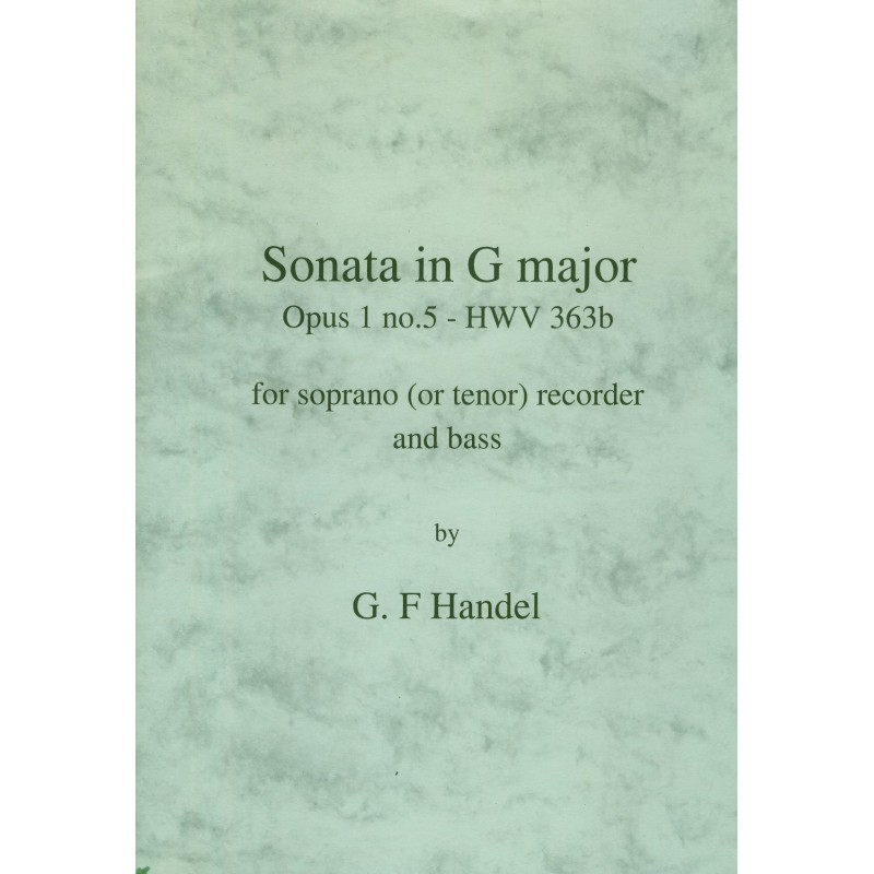 sonata no 1 in d major The hauntingly beautiful melody and lush voicing of the adagio followed by crisp  polyphony in the allegro unite to form a welcome addition to the repertoire.