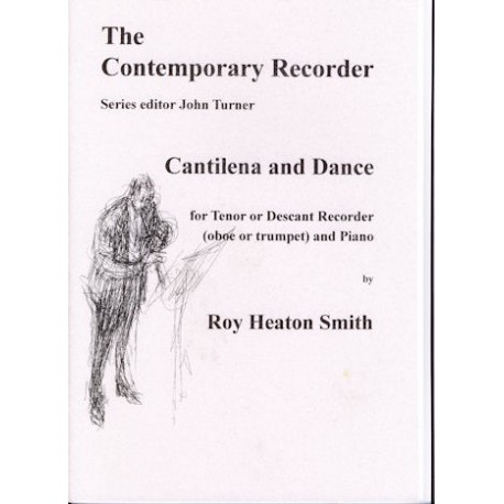 Cantilena and Dance