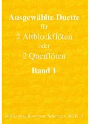 Selected Duets Vol 1