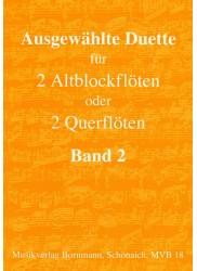 Selected Duets Vol 2