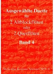 Selected Duets Vol 4