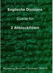 Englische Divisions
