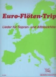 Euro Flute Trip Songs