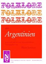 Argentine Folk Music