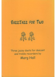 Razzjazz for Two