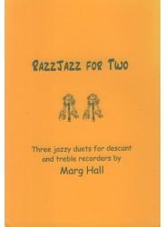 Razzjazz for Two
