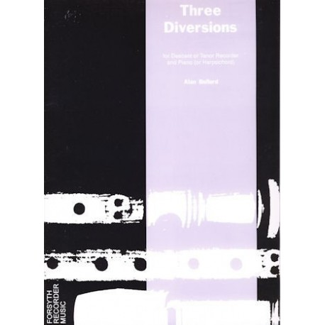 Three Diversions