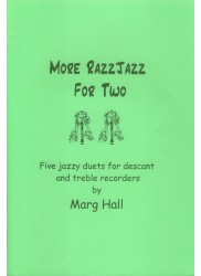 More Razz Jazz for Two