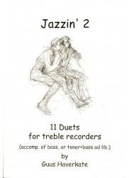 Jazzin' 2