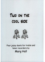 Two on the Cool Side
