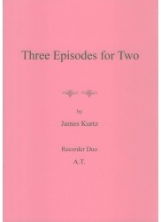 Three Episodes for Two