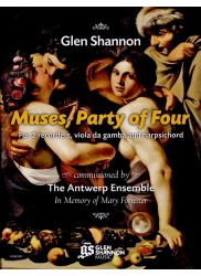 Muses, Party of Four