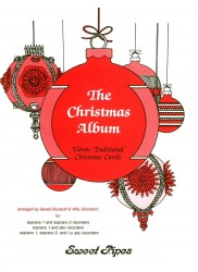 The Christmas Album: Eleven Traditional Christmas Carols