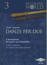 Danze per Due