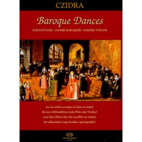 Baroque Dances