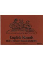 English Rounds
