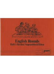 English Rounds Vol 1