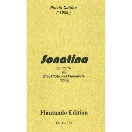 Sonatina Op 127/A