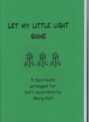 Let My Little Light Shine