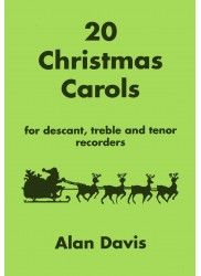 20 Christmas Carols
