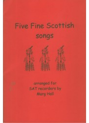Five Fine Scottish Songs