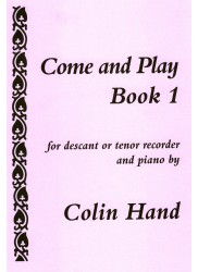 Come and Play Book 1