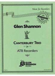 Canterbury Trio