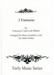 2 Fantasias