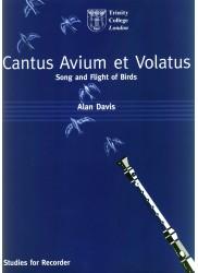 Song and Flight of Birds [Cantus Avium et Volatus]