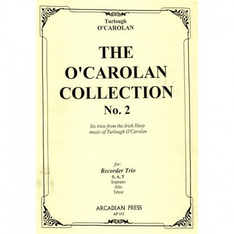 The O'Carolan Collection No. 2