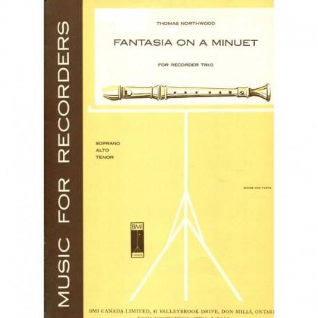 Fantasia on a Minuet