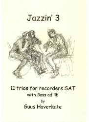 Jazzin' 3