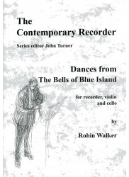 Dances from The Bells of Blue Island