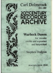 Warbeck Dances