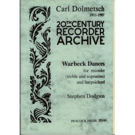 Warbeck Dances