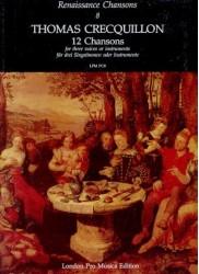 12 Chansons