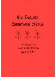Six English Christmas Carols