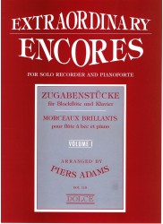 Extraordinary Encores