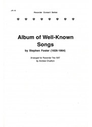 Album of Well-Known Songs