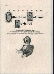 Gilbert & Sullivan Revisited