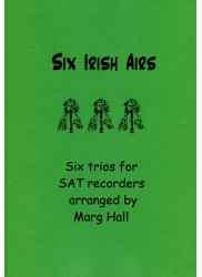 Six Irish Airs