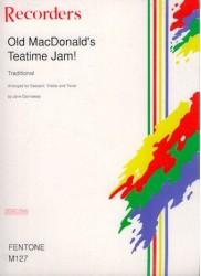 Old MacDonald's Teatime Jam